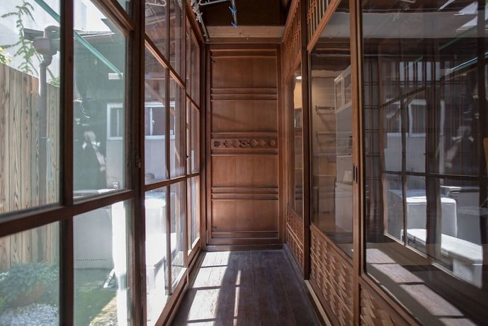Kyoto Globalhouse Zen