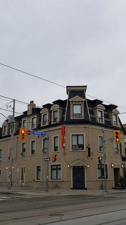 Royal Oak Inn Toronto