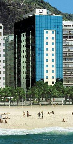Windsor Excelsior Copacabana