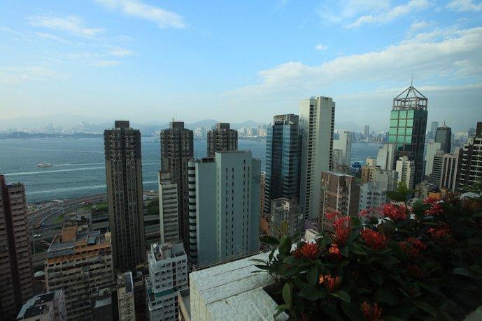 Grand City Hotel Hong Kong