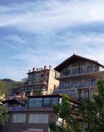 Hotel Christina Central Greece