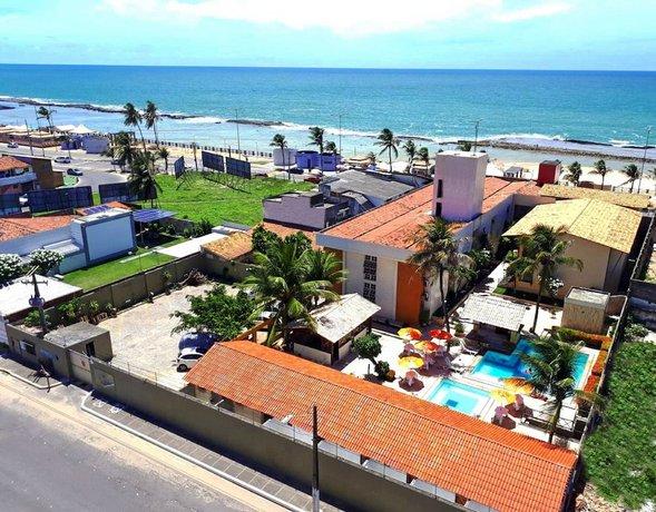 Sol Praia Marina Hotel