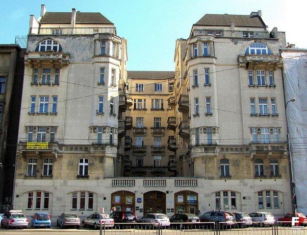 Art Nouveau Centre