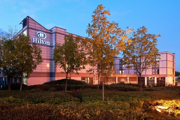 Hilton London Croydon