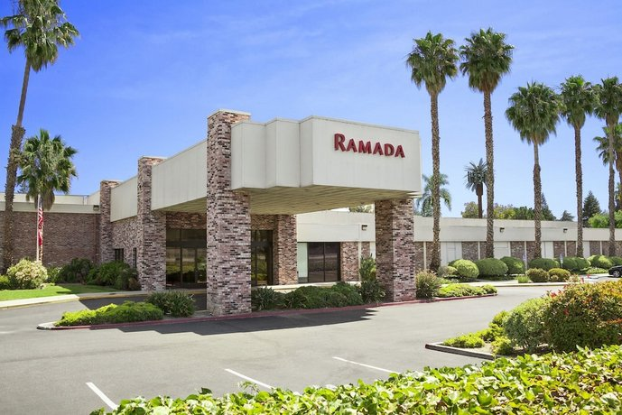 Ramada by Wyndham Sunnyvale Silicon Valley Motel