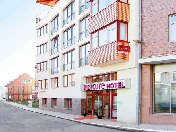 Mercure Hotel Schwerin Altstadt