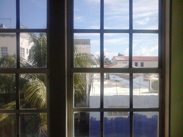 Amelia Guest House San Pedro צילום של הוטלס קומביינד - למטייל (2)