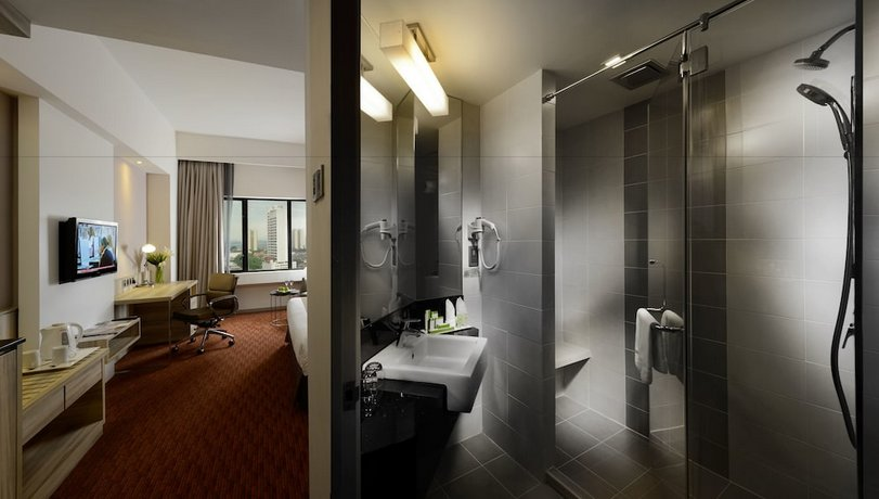 Sunway Hotel Georgetown Penang George Town Compare Deals