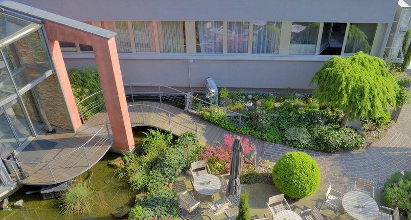 Hotel City Krone Friedrichshafen Die Gunstigsten Angebote
