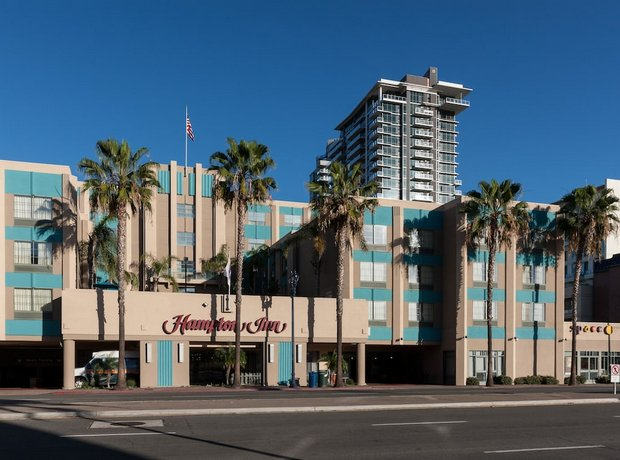 Hampton Inn San Diego Downtown