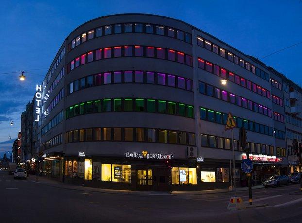 STF Hotell & Vandrarhem Fridhemsplan