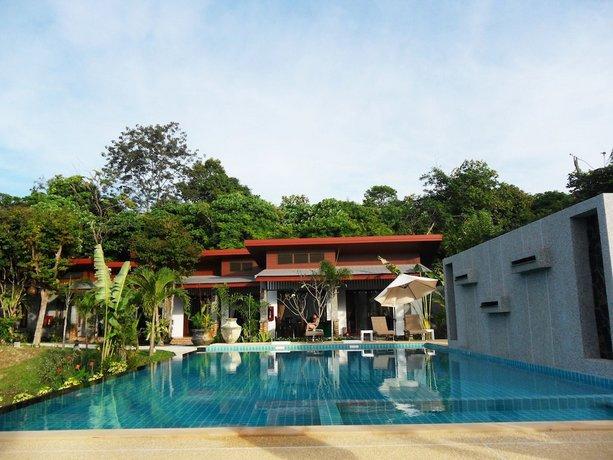 Arthaya Villas