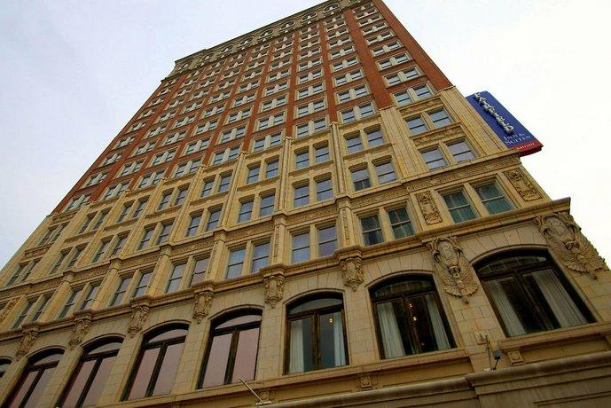 Fairfield Inn & Suites by Marriott Atlanta Downtown