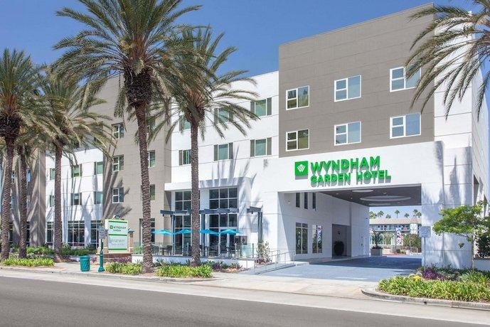 Wyndham Garden Anaheim