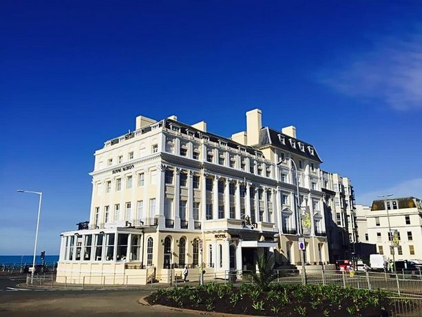 Royal Albion Hotel Brighton