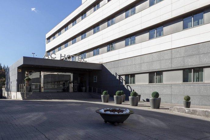 Hotel AC Aravaca