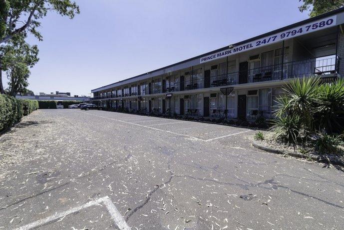 The Prince Mark Motel