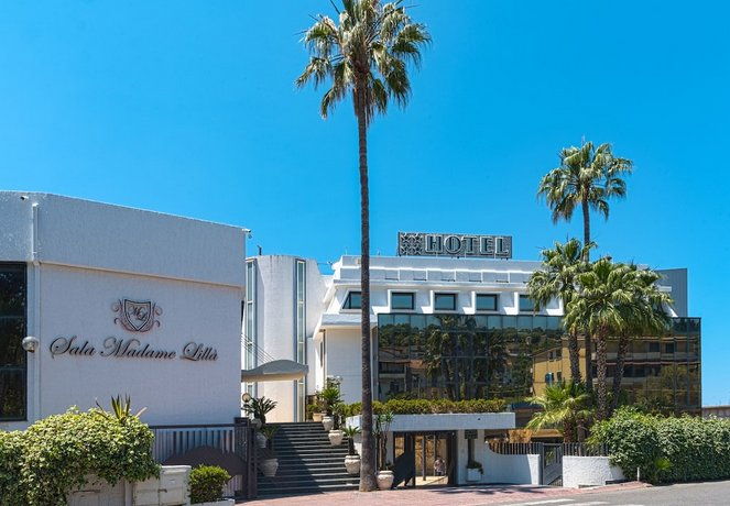 Hotel Arcobaleno Palmi