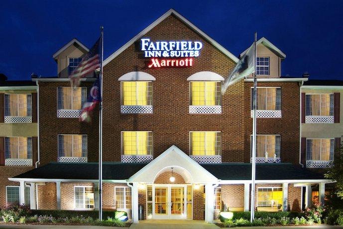 Fairfield Inn and Suites by Marriott Cincinnati Eastgate