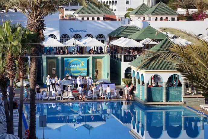 Les Jardins D Agadir Club Compare Deals