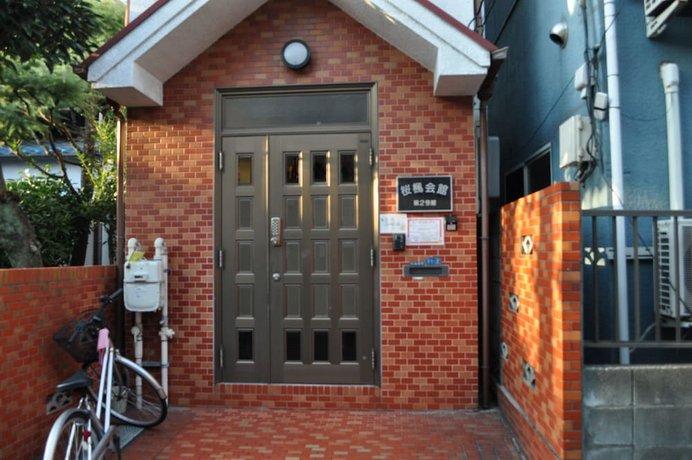 Ofu Jyoshi Kaikan 2nd Building Women Only