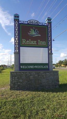 Relax Inn Orlando