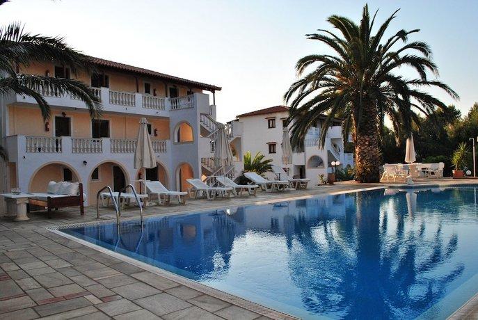 Villa Christina Skiathos