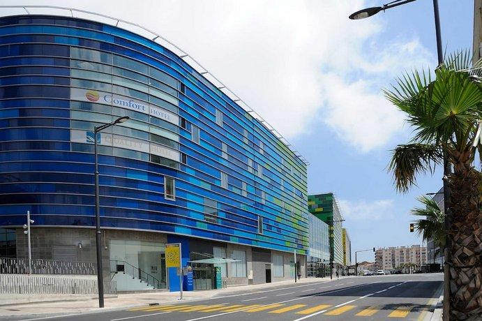 comfort hotel centre del mon perpignan compare deals rh hotelscombined com