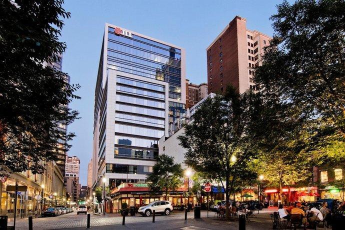 Hilton Garden Inn Pittsburgh Downtown