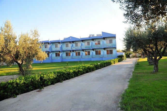 Argiro Village