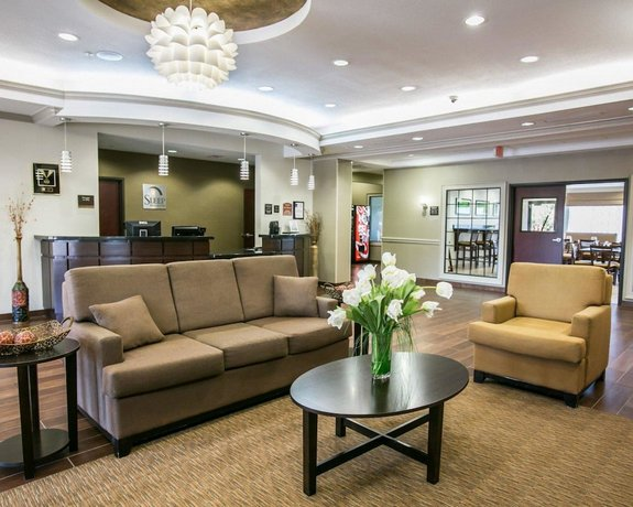 Sleep Inn & Suites I-45 Airtex, Houston - Compare Deals