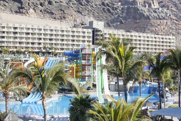 Paradise Valle Taurito