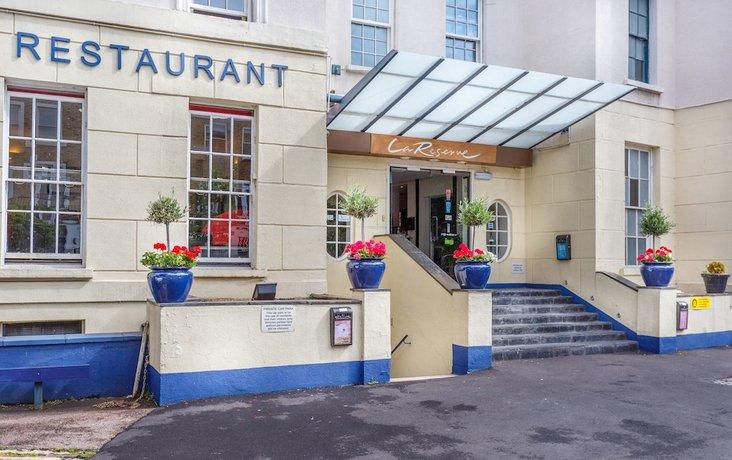 La Reserve Hotel London