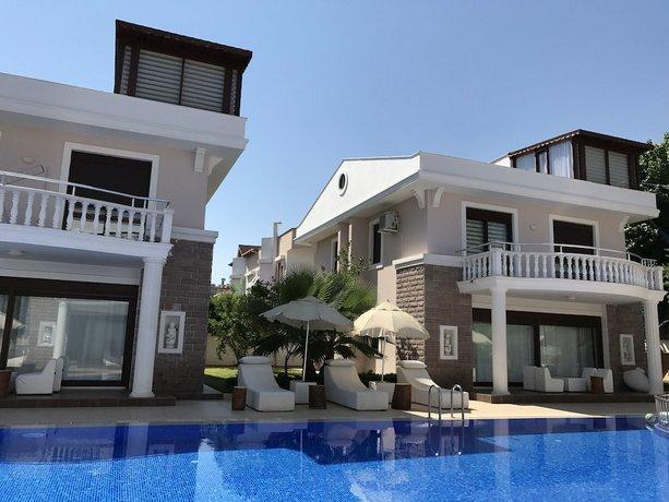 Bamont Villas Goynuk