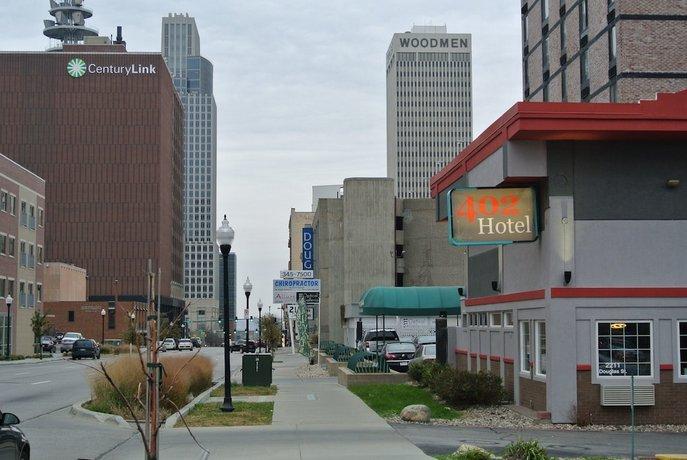 402 Hotel