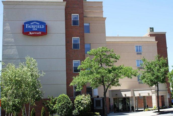 Fairfield Inn by Marriott New York LaGuardia Airport Flushing