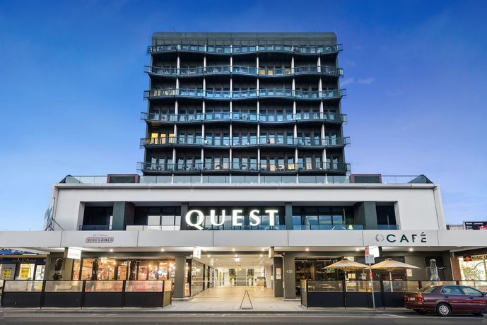 Quest Frankston on the Bay