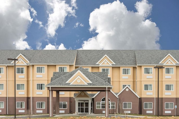 Microtel Inn & Suites by Wyndham Beaver Falls