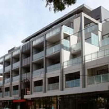 Hiigh Apartments