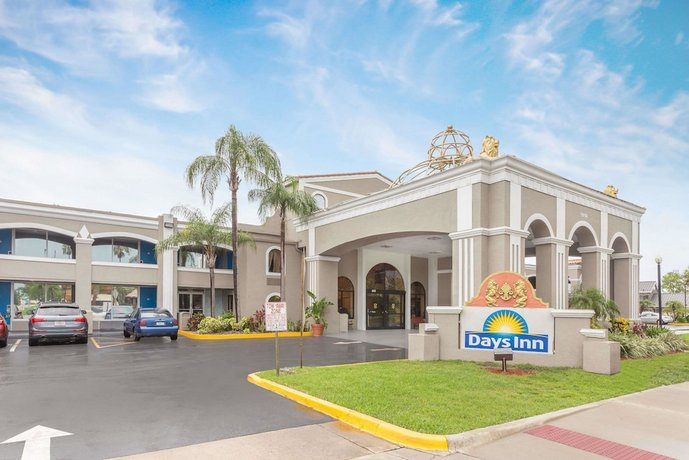 Days Inn by Wyndham Orlando International Drive