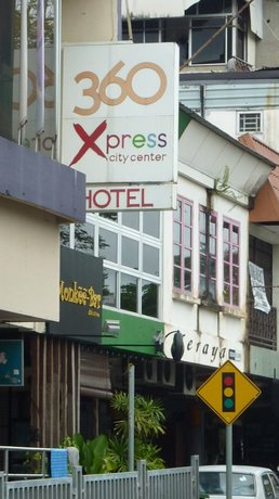360 Xpress City Center