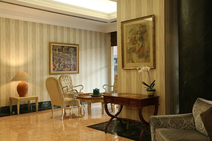 Aryaduta Suite Semanggi, Jakarta - Compare Deals