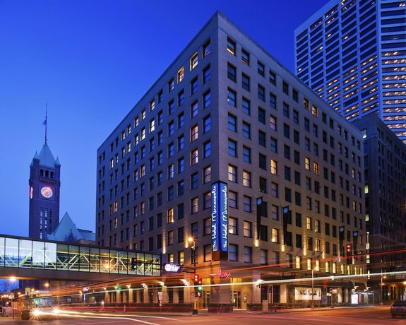 The Hotel Minneapolis Autograph Collection