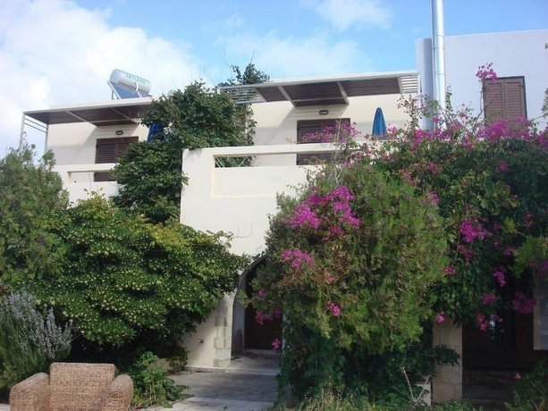 Doma Apartments