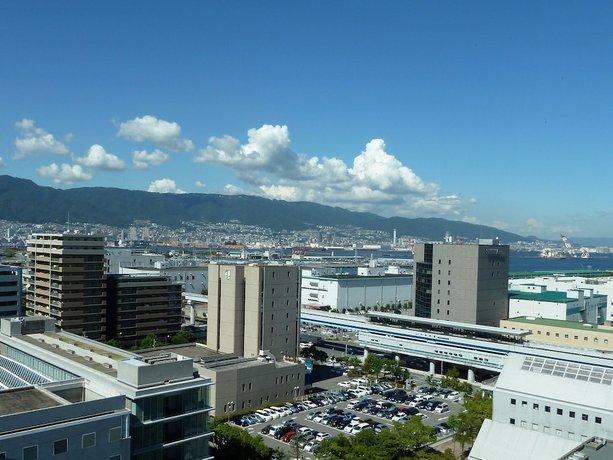 Hotel Pearl City Kobe
