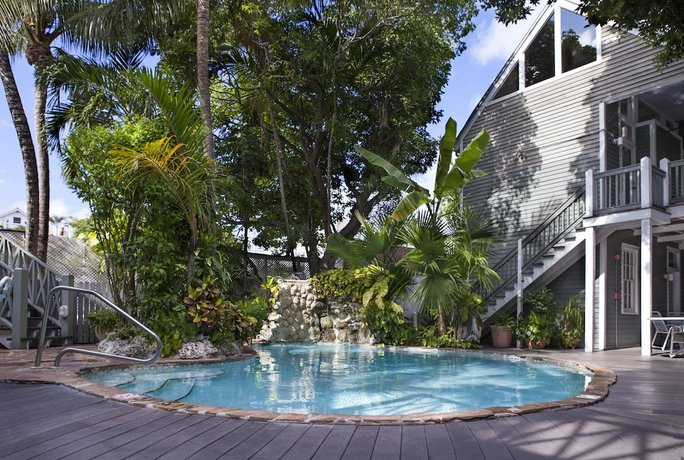 The Cabana Inn Key West Adult Exclusive