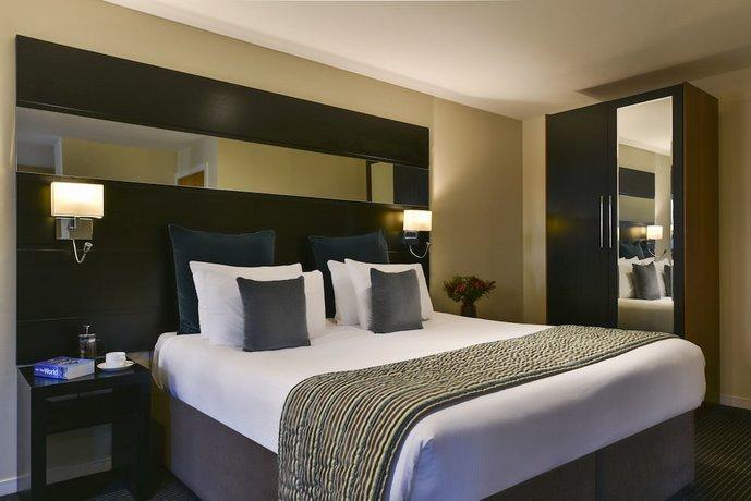 Fraser Suites Glasgow Compare Deals