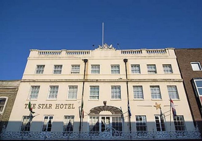 The Star Hotel Southampton
