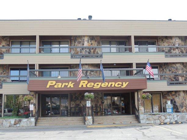 Park Regency Park City