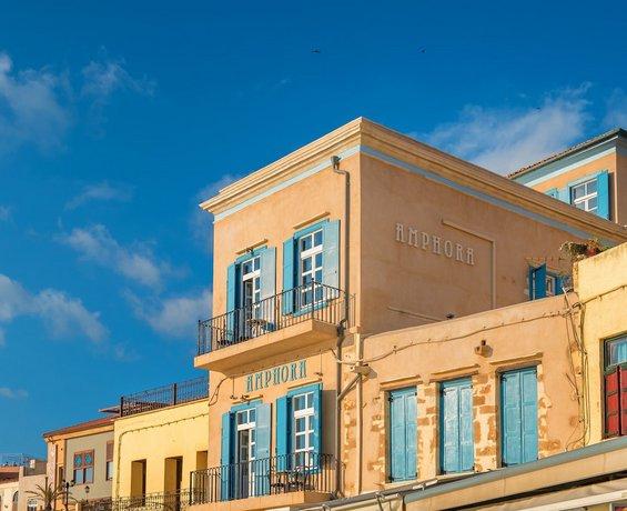 Hotel Amphora Chania